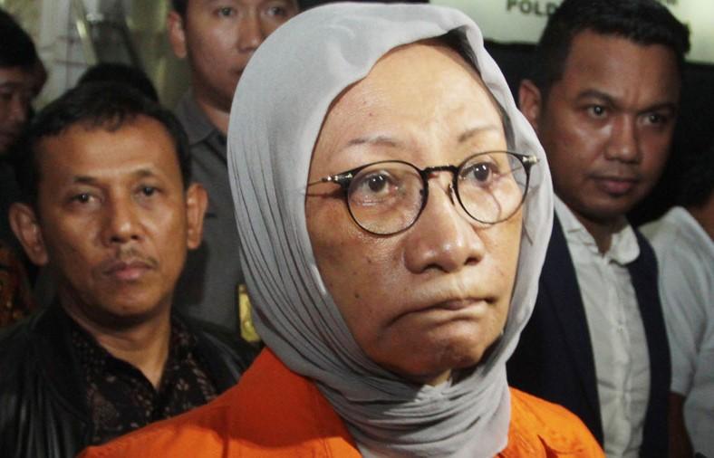 Kasus Ratna Sarumpaet Ratu Hoaks Dicopot dari Timses Prabowo-Sandi