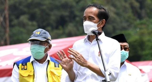 DPP BAIN HAM RI Dukung Contoh Program Joko Widodo-Ma'ruf Amin