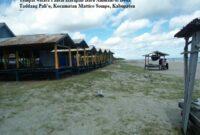 Tempat Wisata di Malino Highland dan Pinrang Tak Bisa Sumbang PAD