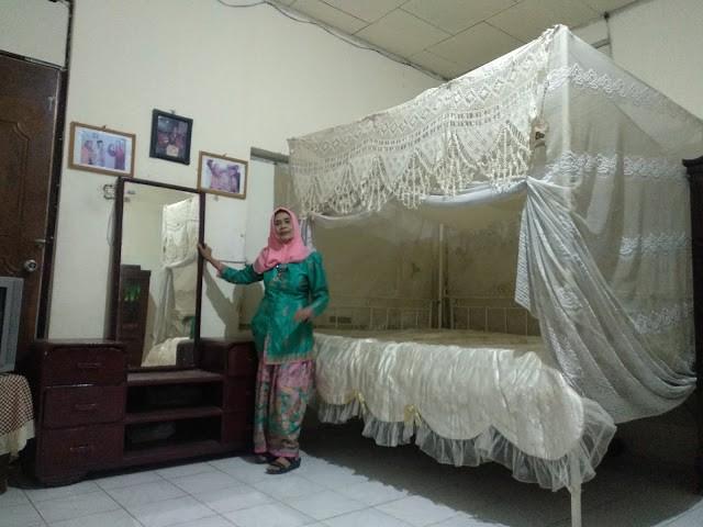 Rumah BJ Habibie di Parepare Masih Ada Rumah Hingga Meja Belajar dan Ranjang Besi
