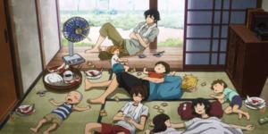 Anime terkocak sepanjang masa lho
