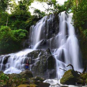 Air Terjun Baribi Pinrang