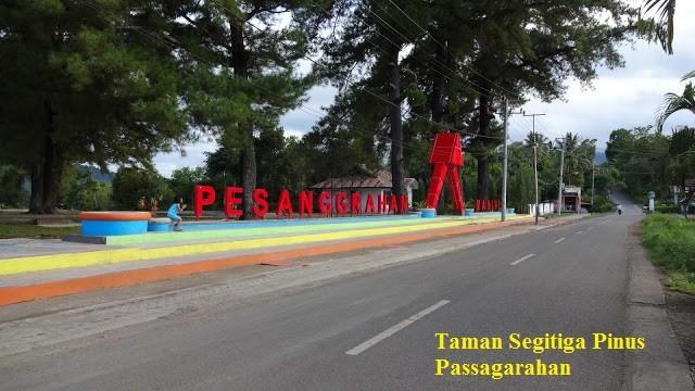 Tempat Wisata di Makassar, 5 Tempat Wisata di Sinjai, Seperti di Kulon Progo, Yogyakarta