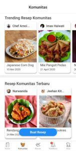 Kelebihan Yummy App