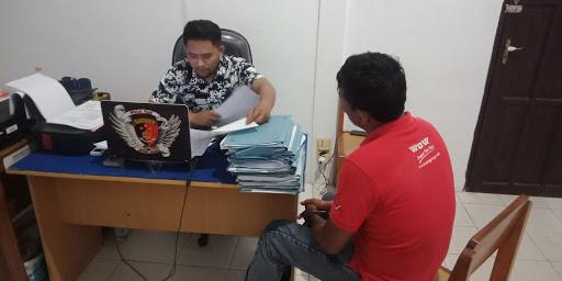 Sopir ngaku anggota TNI demi nikahi janda