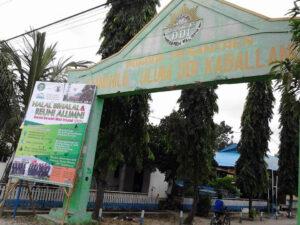 Pesantren Manahilil Ulum DDI Kaballangan