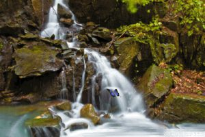 Air Terjun Sarassa Pinrang