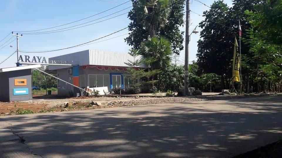Rumah Promo di Pallangga