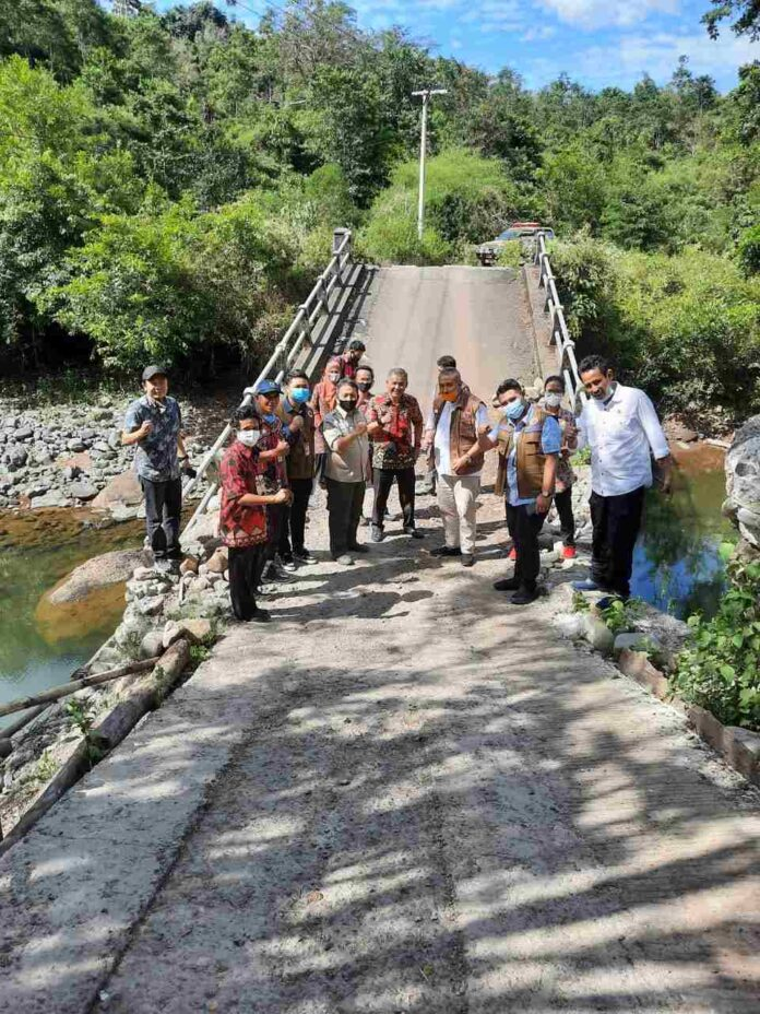 BNPB Pusat Lakukan Verifikasi Dampak Bencana Alam Gowa