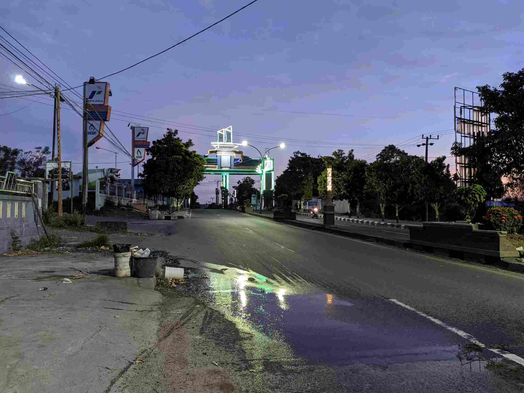 Menilik Pesatnya Perkembangan Kota Parepare, karena Wali Kota Parepare?