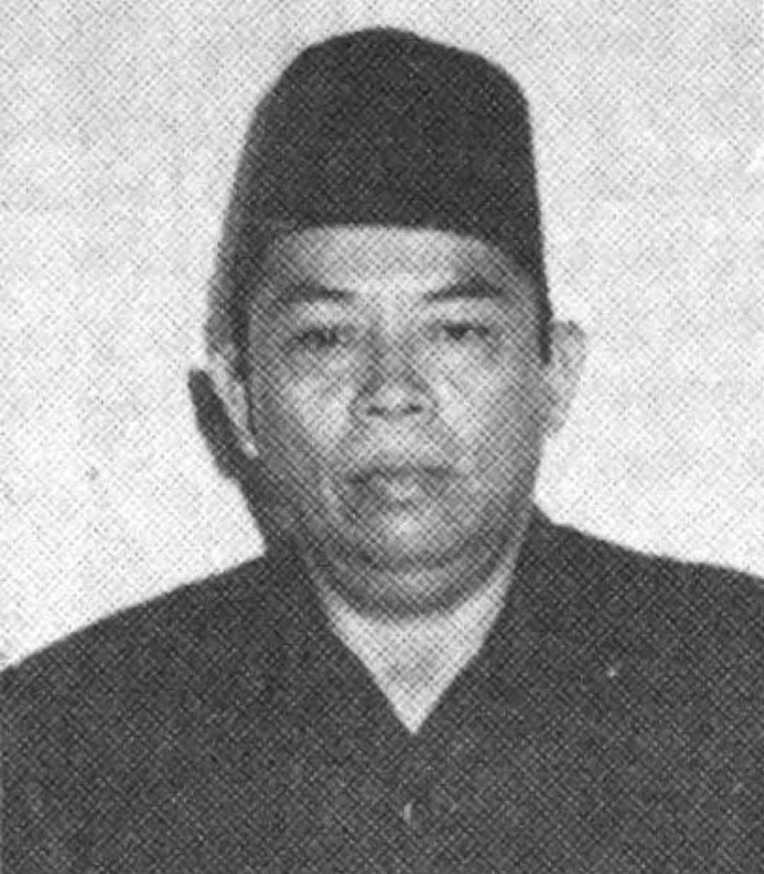 Ahmad Lamo, Gubernur Terlama Sulawesi Selatan asal Enrekang