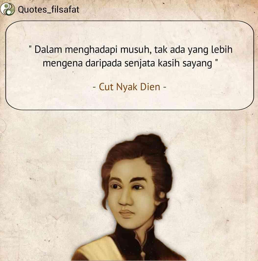 Nama-Nama Pahlawan Indonesia