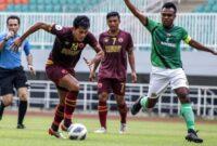 Persib Bandung Getol Latihan, PSM Vakum Jelang Liga 1 2020
