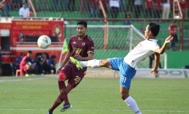 Abdul Rahman Hengkang dari PSM Makassar, Pilih Liga 2