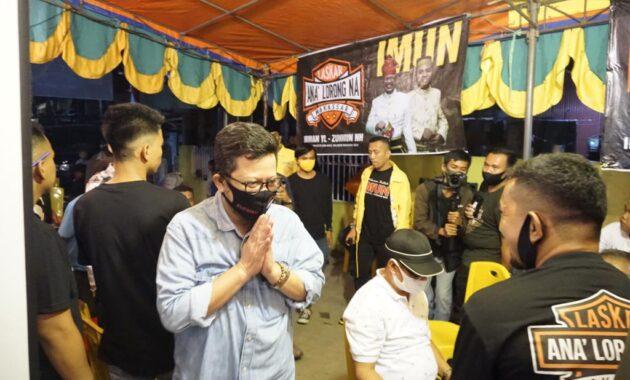None - Zunnun Silaturahmi ke Kampung Buloa