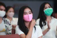 Bahaya Memakai Masker Scuba
