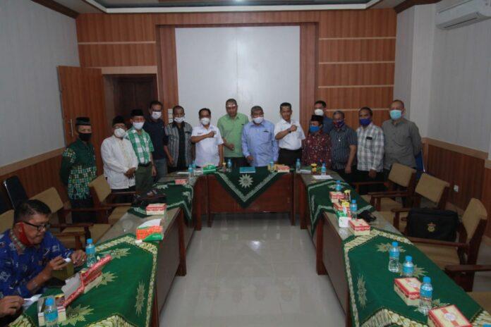 PW Muhammadiyah Harapkan Appi-Rahman Bawa Makassar Jadi Kota Damai