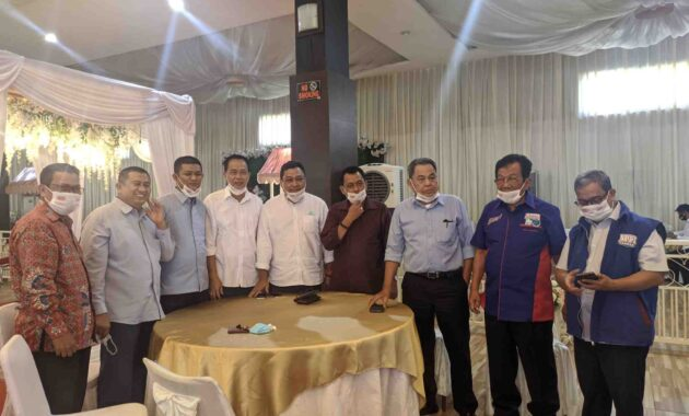 Orang Barru di Makassar Pilih Appi-Rahman di Pilwalkot Makassar
