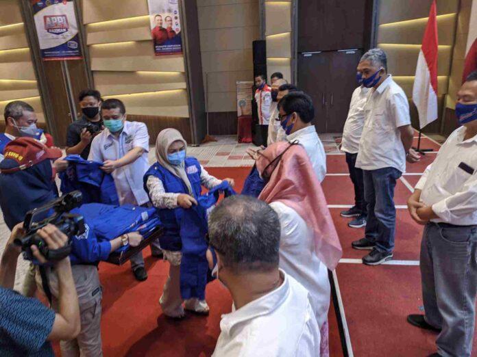 Kalla - Bosowa Bersatu Menangkan Appi-Rahman
