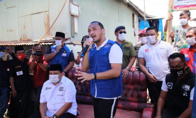 Solusi Appi-Rahman Tangani Sampah di Makassar, Bangun TPA Terbesar se-Asia Tenggara