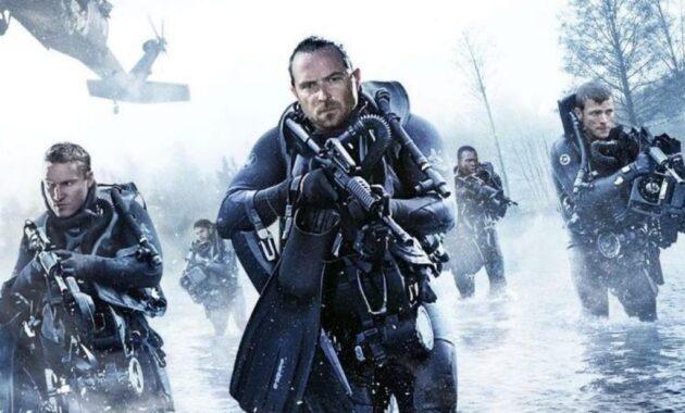 American Renegades Sinopsis, Movie Box Office