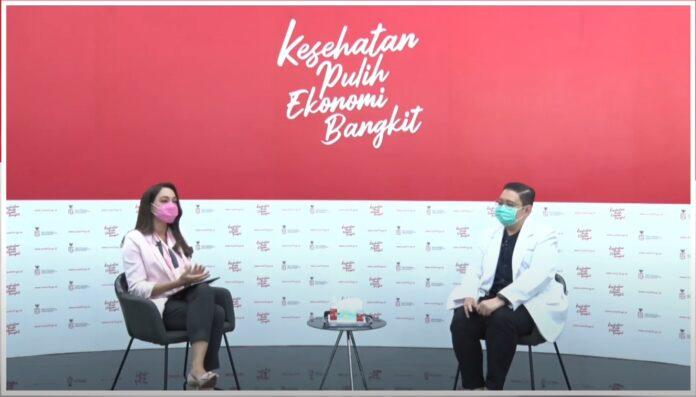 Infrastuktur dan SDM Indonesia Siap Lakukan Vaksinasi COVID-19