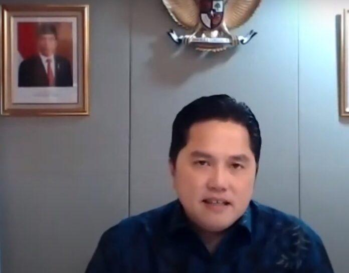 Data Vaksinasi di Indonesia