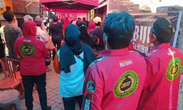 Bawaslu Makassar Diminta Tindaki Sekcam Ujung Tanah, Diduga Ancam Pegawai Kontrak