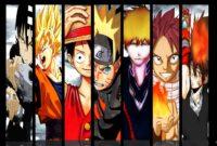 Anime TV Pernah Tayang di Indonesia