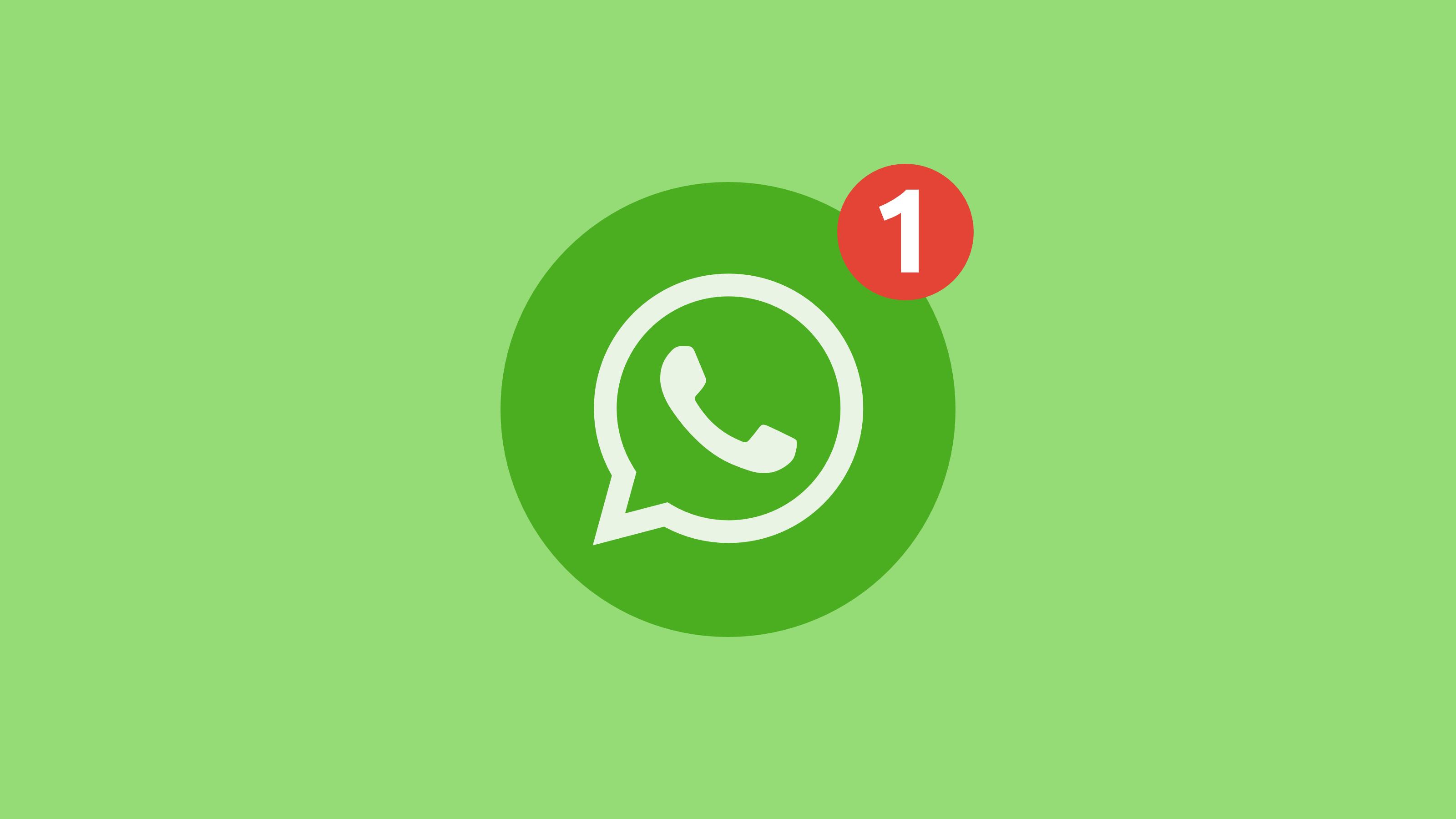 Cara Membuka Whatsapp Web tanpa Kode QR