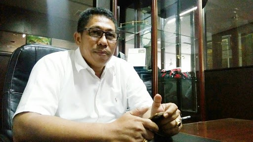 Appi-Rahman Relawan Bilang Begini Pasca Diserang Kampanye Hitam