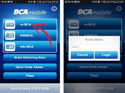 Bukti Transfer BCA, Begini Cara Mudah Melihatnya