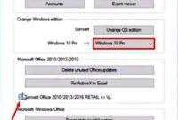 Cara Menggunakan Kms Auto Lite Windows 8.1