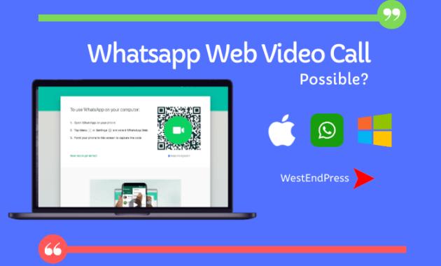 Apa Saja yang Bisa Dilihat di Whatsapp Web