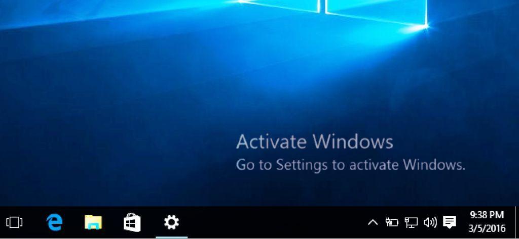 Aktivasi Windows 10 Gratis, 3 Cara yang Bisa Diterapkan