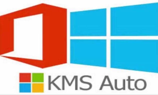 Cara Menggunakan KMS Auto Lite untuk Office