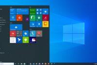 Cara Update Windows 10 Bagi Pengguna Windows 7 dan 8