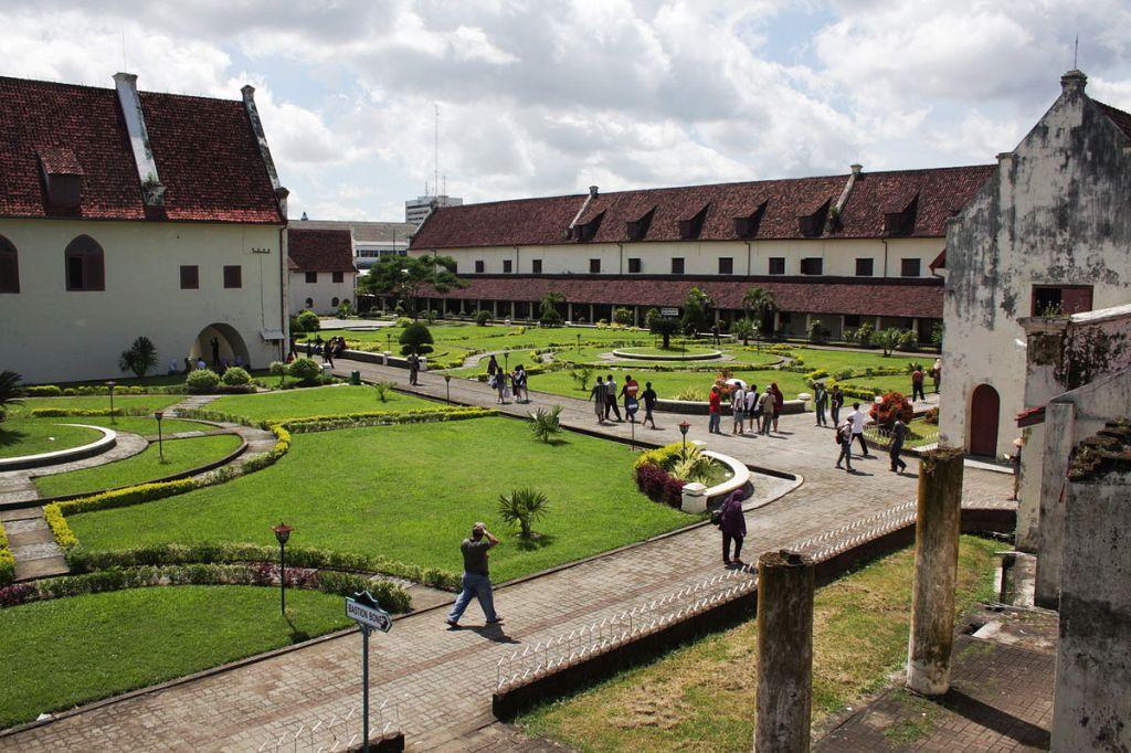 20 Tempat Wisata di Makassar dan Gowa yang Instagramable