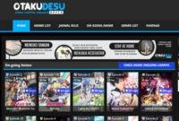 12 Situs Download Anime Lengkap Sub Indo 2020, One Piece hingga Naruto Terbaru