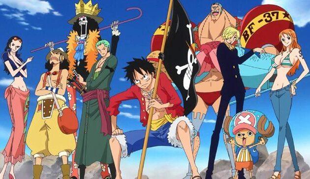 Anime Indo One Piece, Update Chapter 1000, Bab Paling Pamungkas