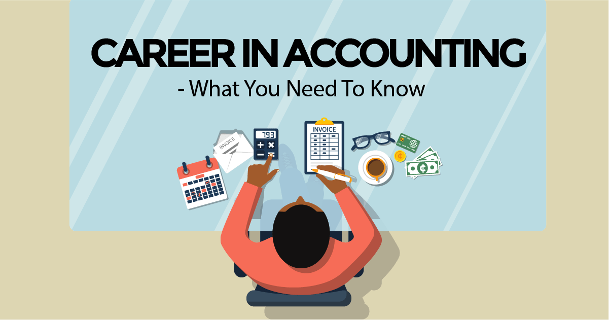 A Career in Accounting: Suggestions on Exactly just how You Could be Effective
