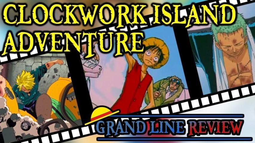 Clockwork Island Adventure (FILEminimizer)