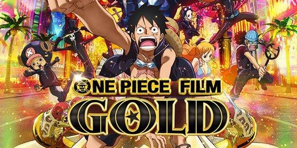 Indonesia Masuk Top 3 Pencinta One Piece The Movie, Bersaing Amerika dan Thailand