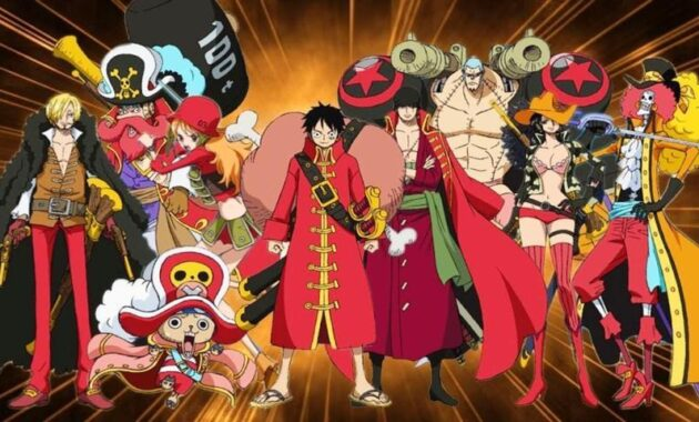 Link Steaming Film One Piece Episode 959, Anime Terbaik