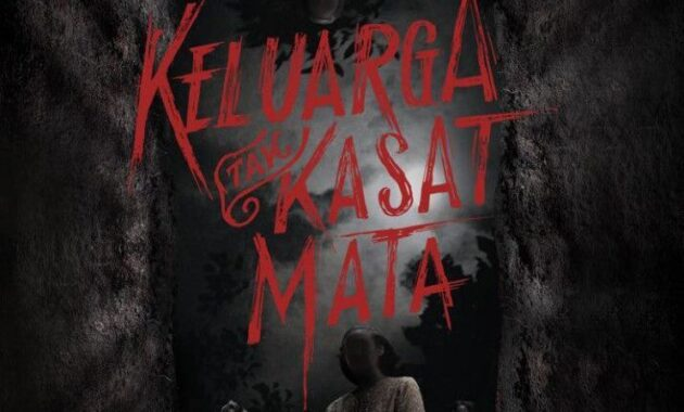 Keluarga Tak Kasat Mata, Film Horor yang Diangkat dari Forum Kaskus; Kisah Satu Keluarga yang Menghantui Karyawan