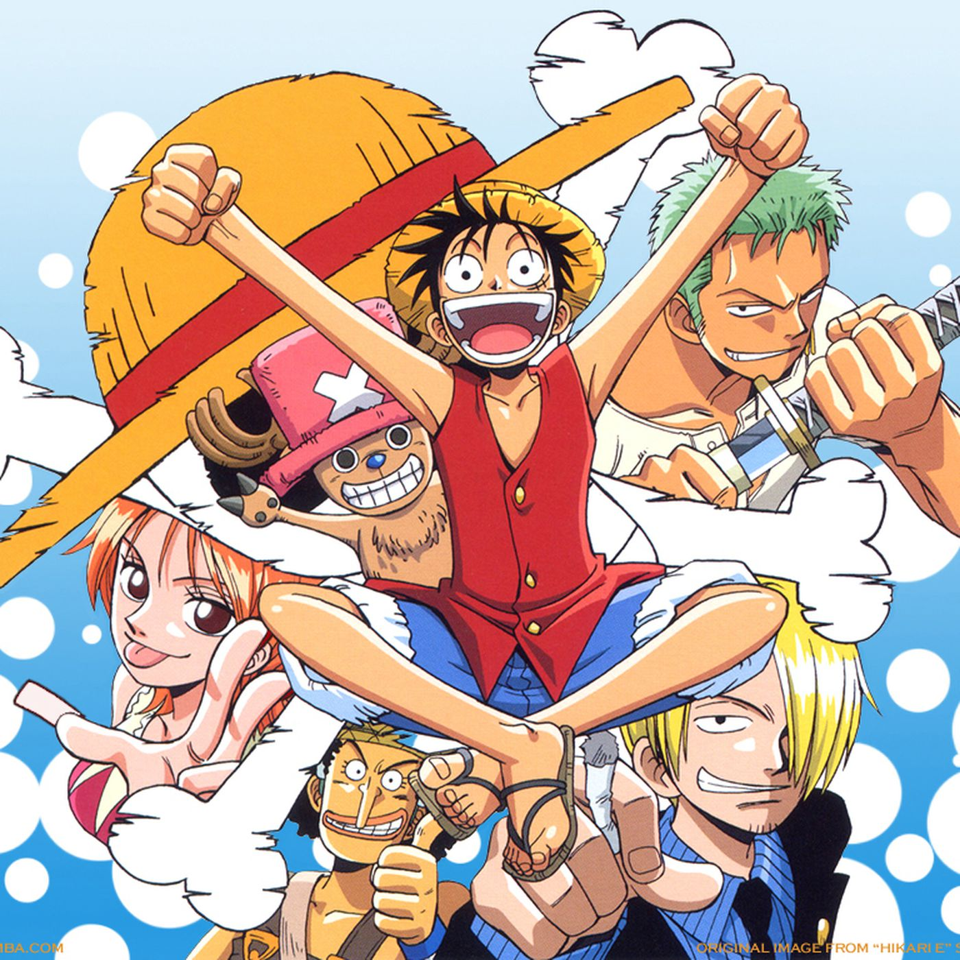 One Piece Episode Terbaru Sub Indo, Ini Link Nonton One Piece 957