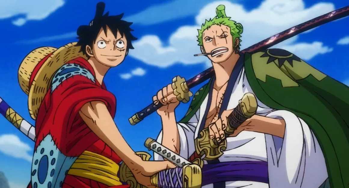 Jadwal dan Bocoran One Piece 957 Video: Angkatan Laut Mulai Menyerang Para Shichibukai