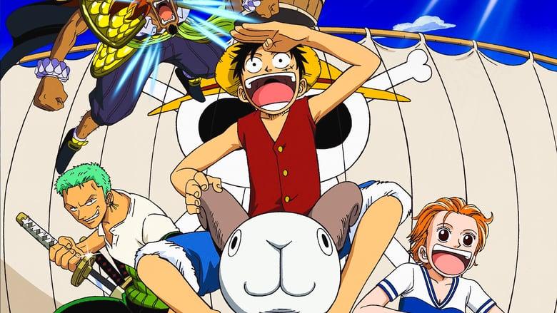 One Piece 1001 Kapan Rilis? Ini Jadwalnya! Ada Luffy cs vs Kaido dan Big Mama