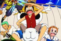 One Piece: The Movie( 2000)