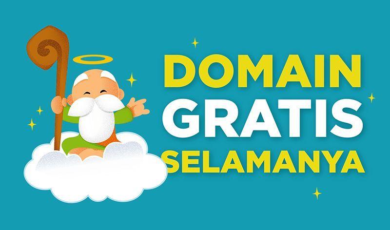 Domain Gratis, Domain Berbayar, Hingga Perbedaan Hosting dan Domain